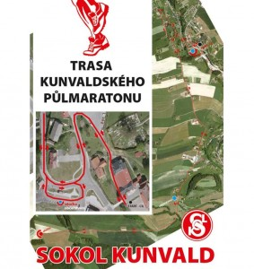 Pulmaraton mapa