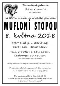 Muflon 2018